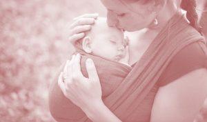 Babywearing: Consultatii si cursuri de babywearing
