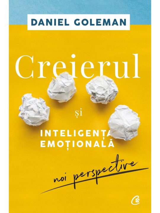 creierul si inteligenta emotionala