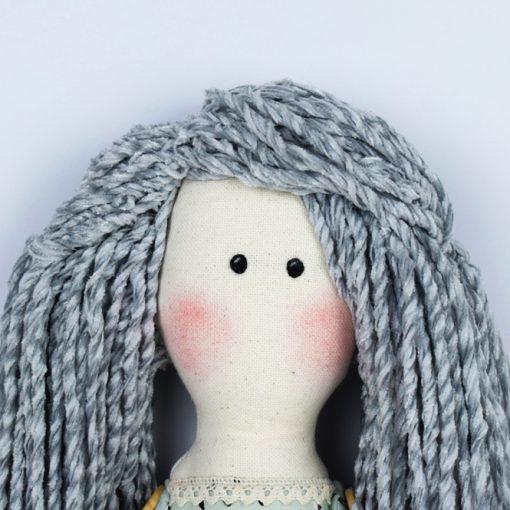 Papusa Decorello Katia 35 cm
