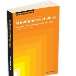 mindfulness zi de zi oriunde vrei sa mergi