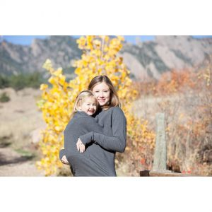 Hanorac bluza de babywearing Boba 850x1008