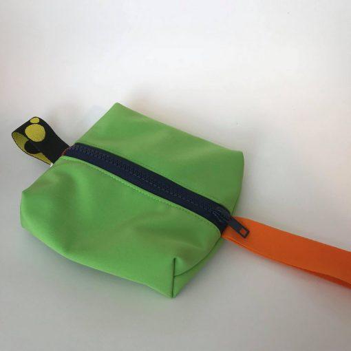 micutul xs verde