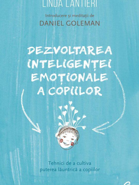 dezvoltarea inteligentei emotionale a copiilor coperta1