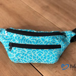 eng pl WAIST BAG Beloved FLOURISH 6640 1