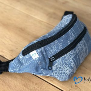 eng pl WAIST BAG Beloved INDUSTRIAL 6634 1