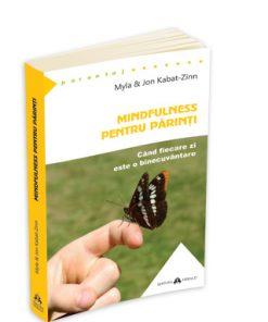 Mindfulness pentru parinti - Cand fiecare zi este o binecuvantare