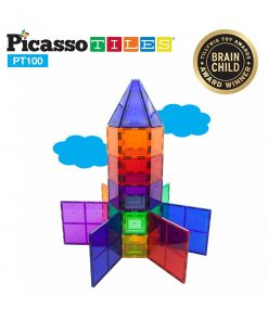 set magnetic constructie piese picasso tiles 100 8 850x1008