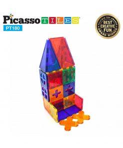 set magnetic constructie piese picasso tiles 180 4 850x1008