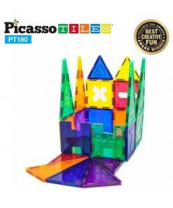 set magnetic constructie piese picasso tiles 180 5 850x1008