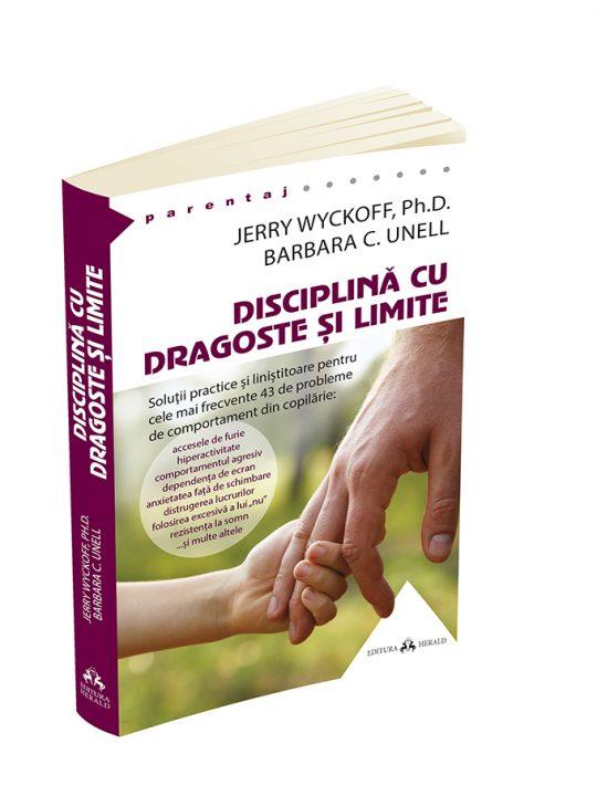 wyckoff disciplina cu dragoste si limite