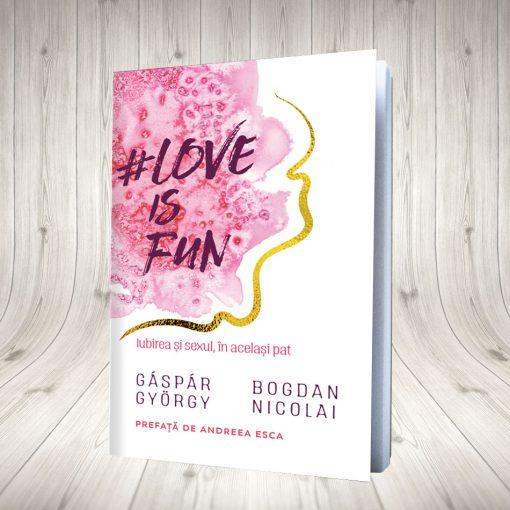LoveIsFun Iubirea si sexul in acelasi pat