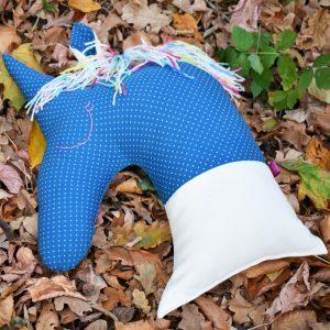 pernuta unicorn bleumarin 2