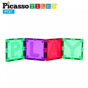 set magnetic constructie piese picasso tiles 27 alfabet10 850x1008