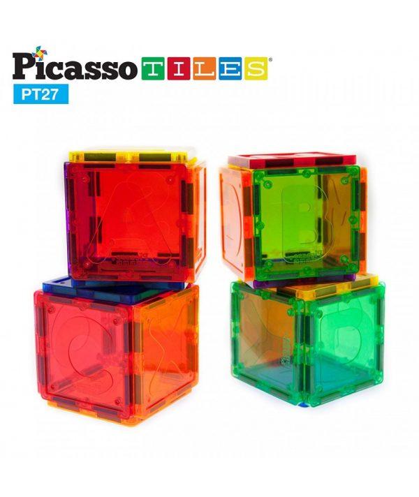 set magnetic constructie piese picasso tiles 27 alfabet3 850x1008