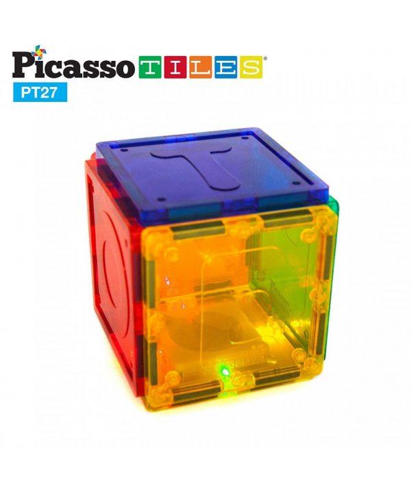 set magnetic constructie piese picasso tiles 27 alfabet9 850x1008