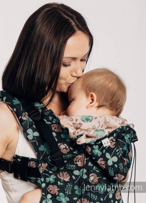 SSC LennyLamb Kiss of Luck Toddler2