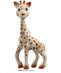 jucarie girafa sophi