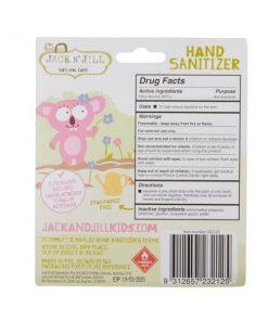 Gel Igienizant pentru maini JacknJill koala 2