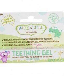 Gel gingival natural JacknJill