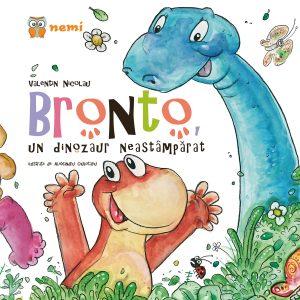 bronto un dinozaur neastamparat c1