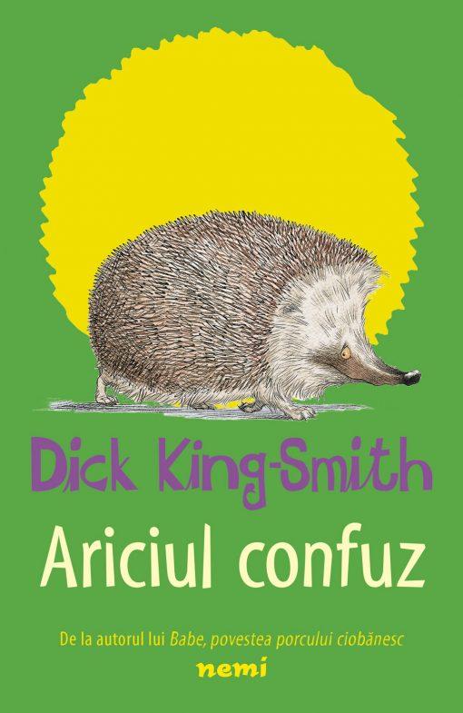 dick king smith ariciul confuz c1