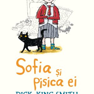 dick king smith sofia si pisica ei coperta 1