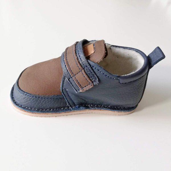 pantof ghete incaltaminte copii piele 1 5