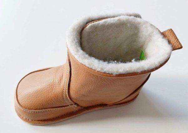 pantof ghete incaltaminte copii piele 1 6