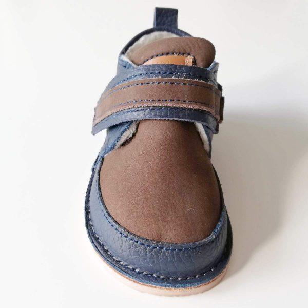 pantof ghete incaltaminte copii piele 2 5