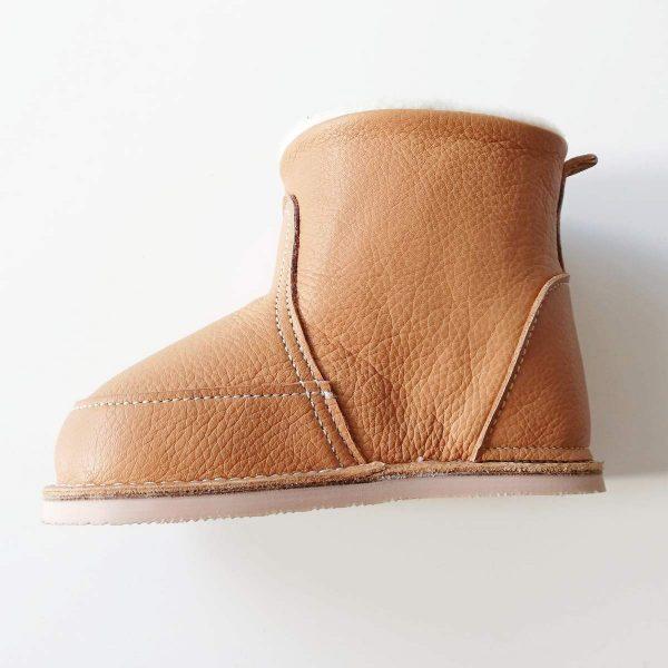 pantof ghete incaltaminte copii piele 2 6