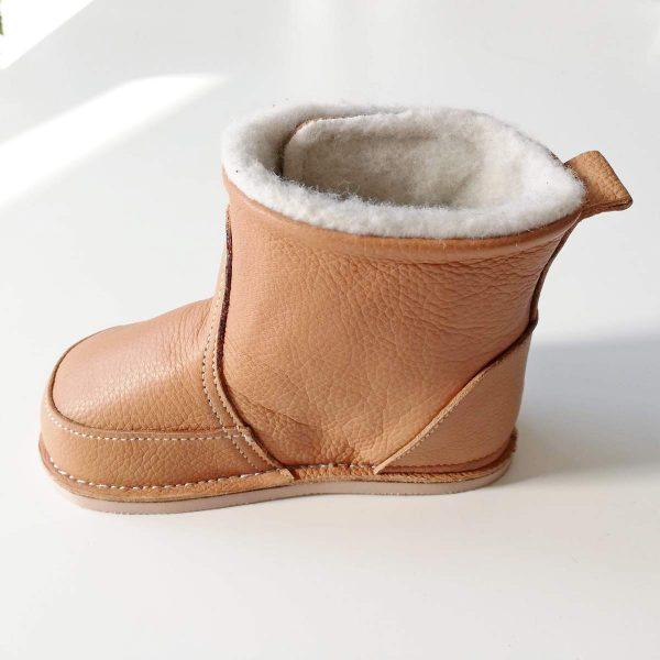 pantof ghete incaltaminte copii piele 3 6