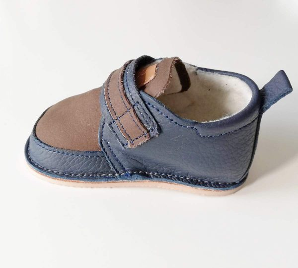 pantof ghete incaltaminte copii piele 5 2