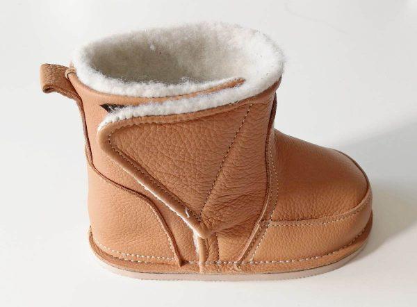 pantof ghete incaltaminte copii piele 5 3