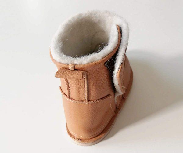 pantof ghete incaltaminte copii piele 6 2