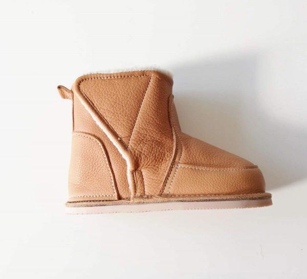 pantof ghete incaltaminte copii piele 7 1