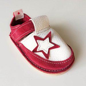pantofi de vara pentru copii piele 2