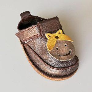 pantofi de vara pentru copii piele 6 1