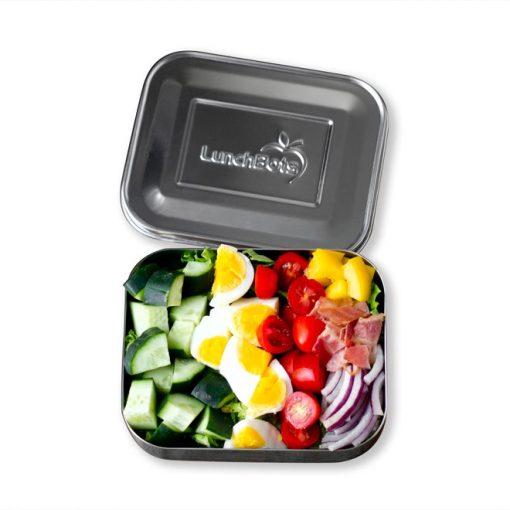 Caserola inox 600 ml Classic Uno Lunch Bots 5