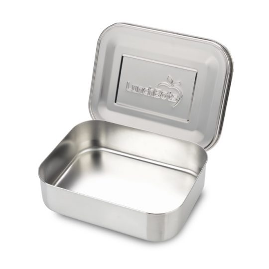 Caserola inox 600 ml Classic Uno Lunch Bots