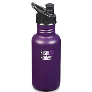 Recipient 532 ml Classic Sport Winter Plum Klean Kanteen 1
