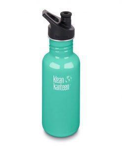 Recipient 532 ml Classic Sport Winter Plum Klean Kanteen