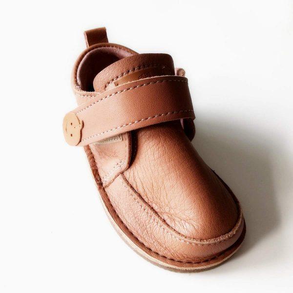 pantof ghete incaltaminte copii piele 2