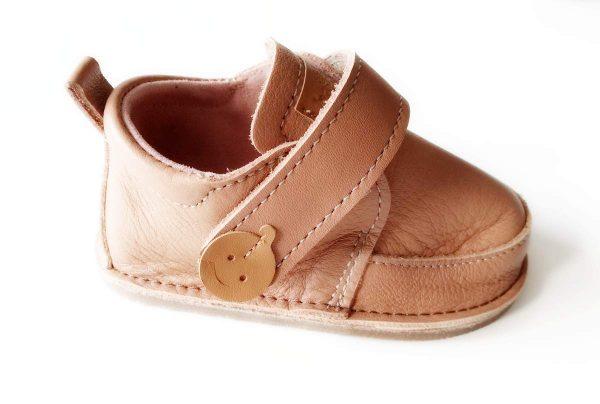pantof ghete incaltaminte copii piele 3