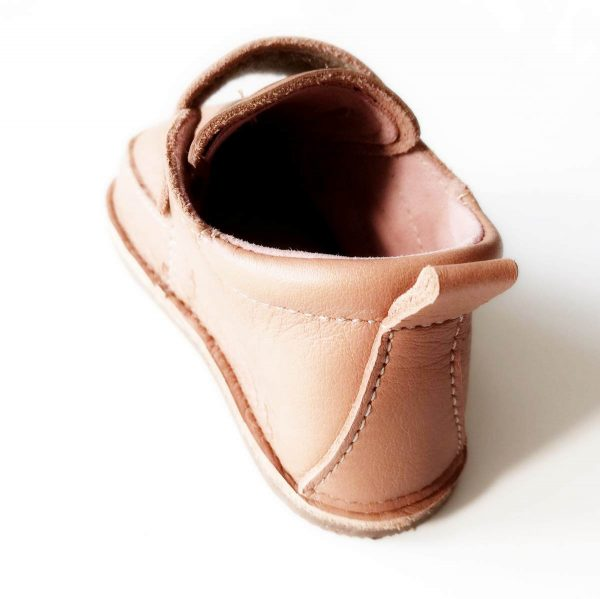pantof ghete incaltaminte copii piele 4