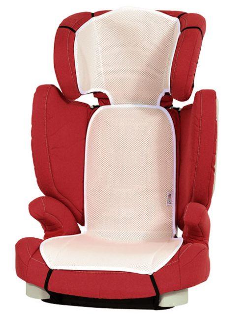 Husa de vara scaun auto inaltator Axkid 500x639