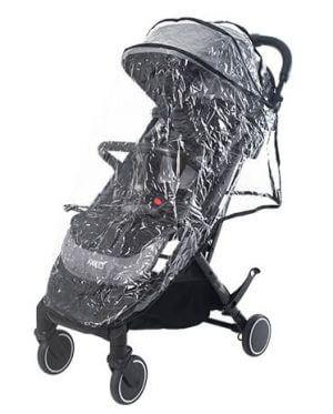 Protectie ploaie carucior copii sport 300x373