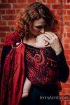 Sling cu inele LennyLamb Symphony Flamenco