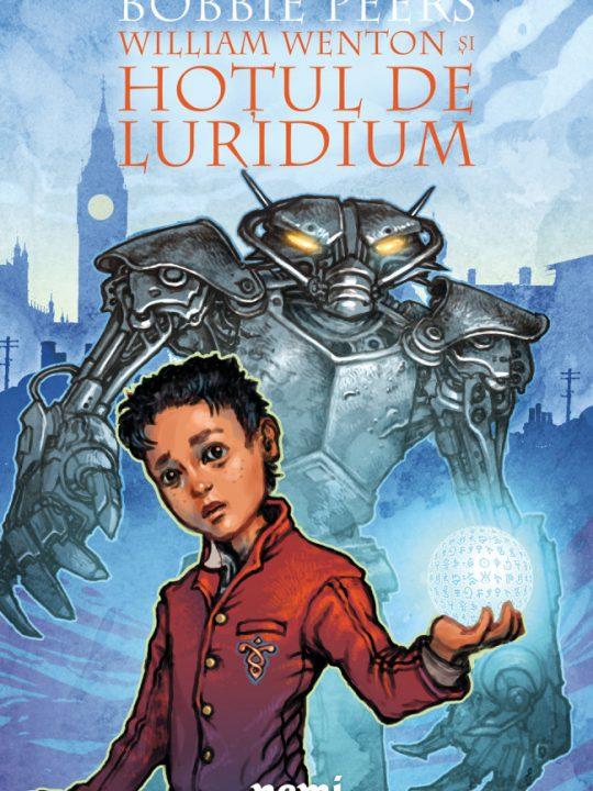 bobbie peers hotul de luridium c1