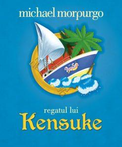 michael morpurgo regatul lui kensuke c1