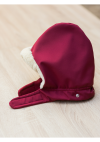 protectie de iarna berrylicious burgundy 1